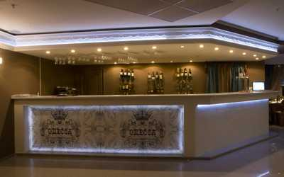 Банкетный зал ресторана Одесса на улице Ленина фото 3