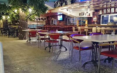 Банкетный зал кафе Бульвар на Менделеевой улице фото 2