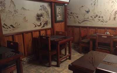 Банкетный зал кафе Самурай на улице Космонавтов фото 2