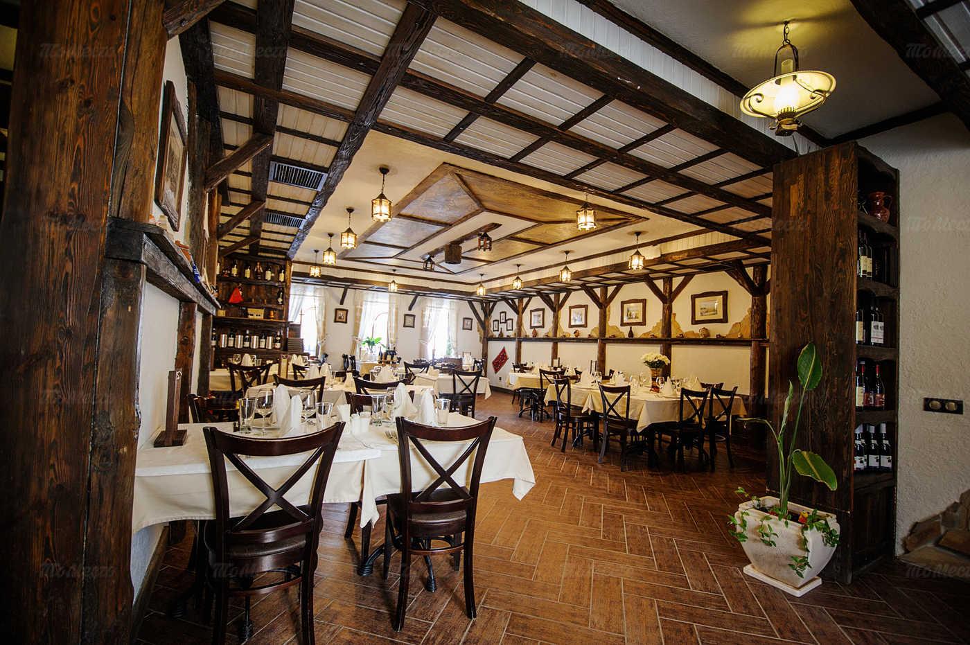 Ресторан Златибор на Пермской улице фото 4