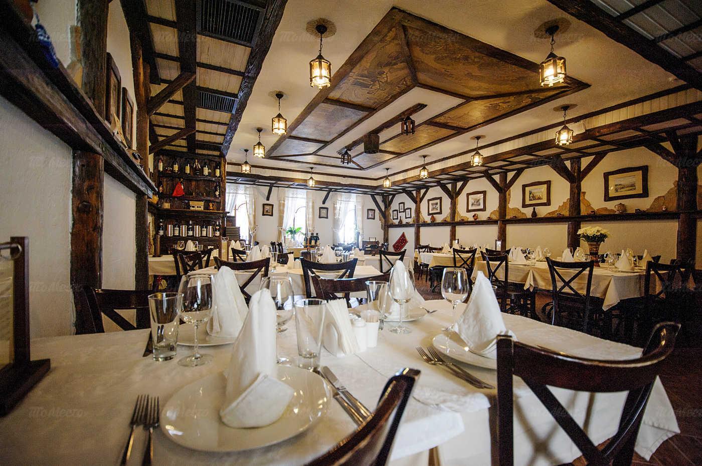 Ресторан Златибор на Пермской улице фото 3