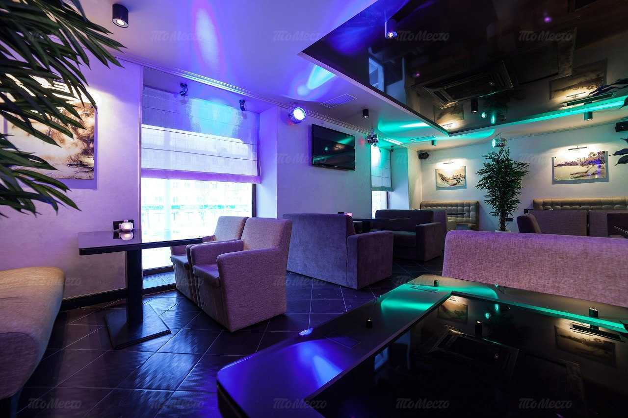 Меню бара, кафе, ресторана Lounge-cafe на улице Ленина