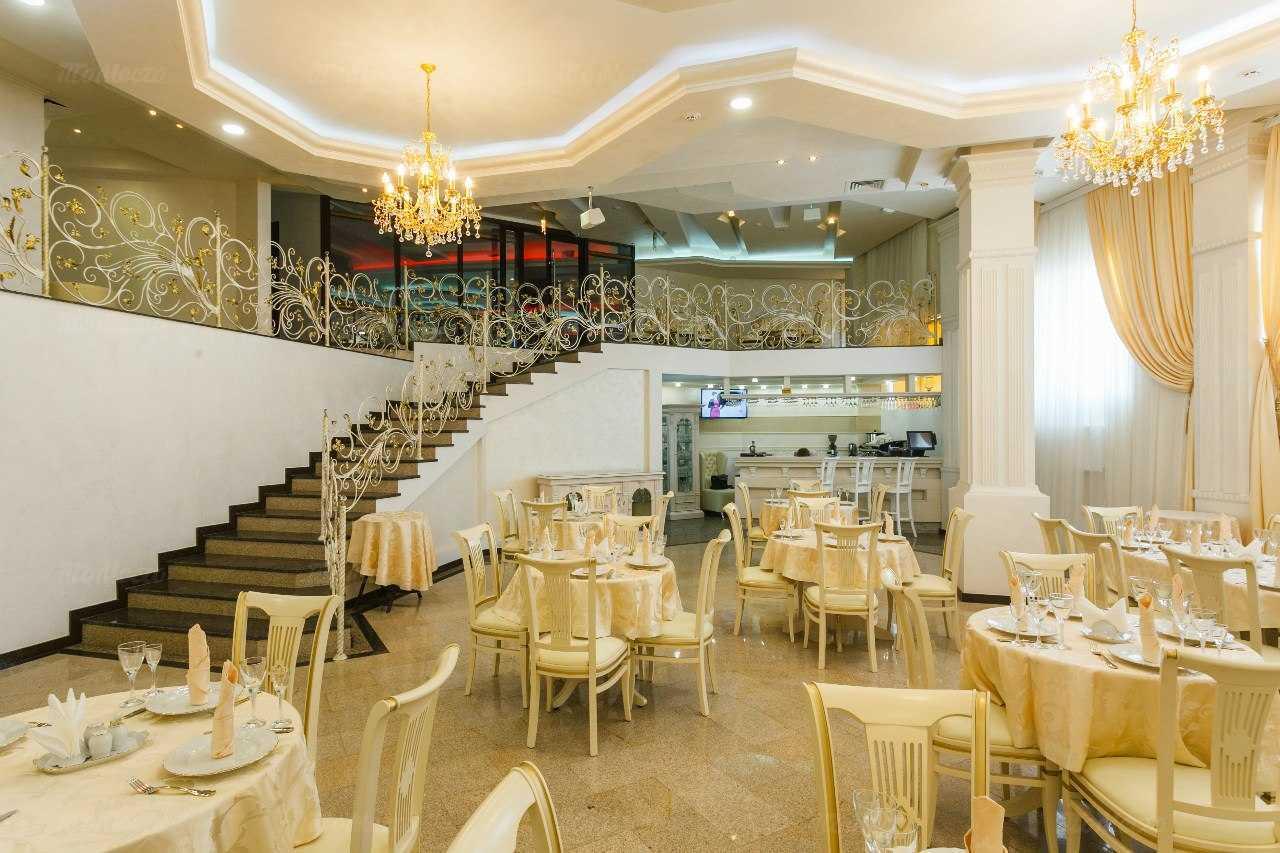 Меню ресторана Лондон на Краснознаменской улице