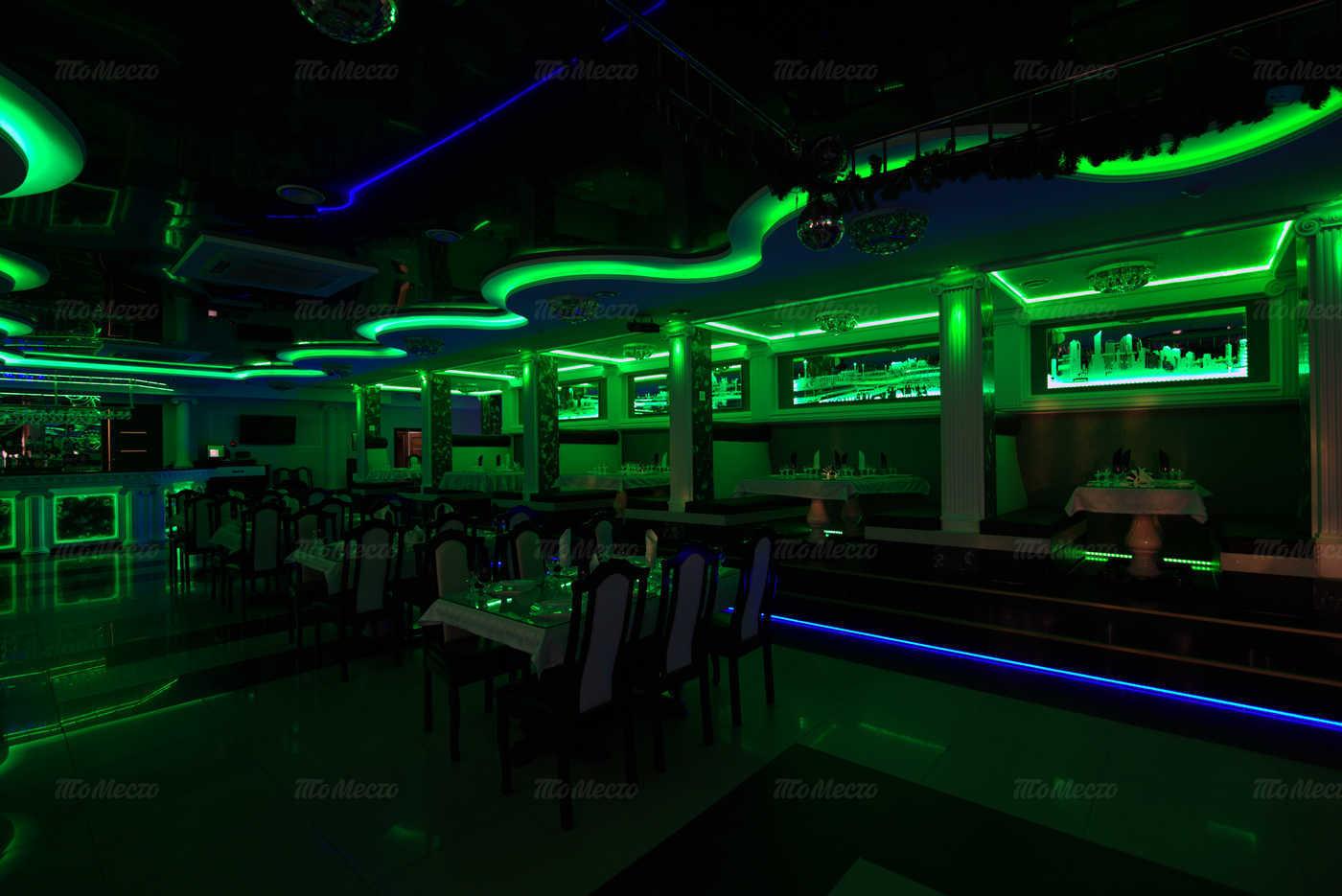 """Меню ресторана Банкетный зал """"Корона"""" (Crown) на улице Маршала Еременко"""