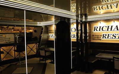 Банкетный зал ресторана Ричард на Комсомольском проспекте фото 3
