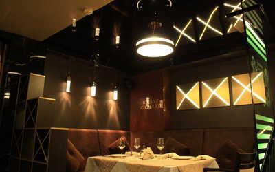 Банкетный зал ресторана Ричард на Комсомольском проспекте фото 2