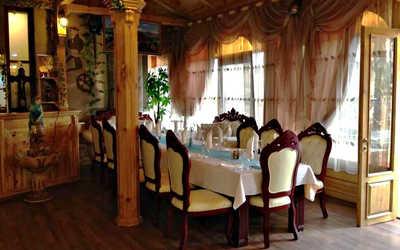 Банкетный зал ресторана Остап Бендер (Остап Бендеръ) на улице Чайковского фото 3