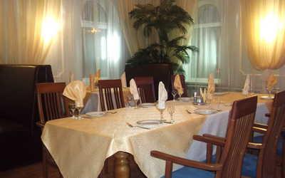 Банкетный зал ресторана Победа (Сад Победы) на улице Героев Танкограда фото 2