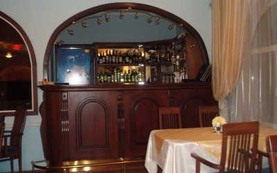 Банкетный зал ресторана Победа (Сад Победы) на улице Героев Танкограда фото 3