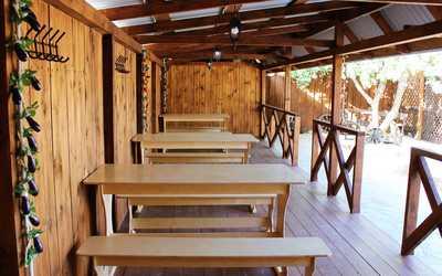 Банкетный зал кафе Сухуми на Партизанской улице фото 3