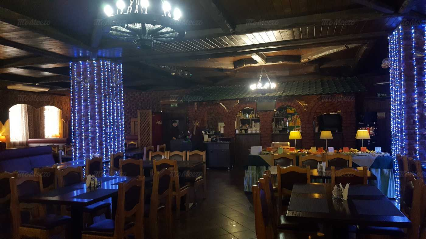 Кафе Ермак на проспекте имени газеты Красноярский Рабочий фото 5