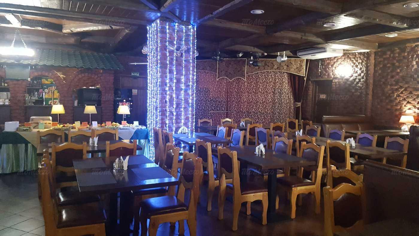 Кафе Ермак на проспекте имени газеты Красноярский Рабочий фото 4