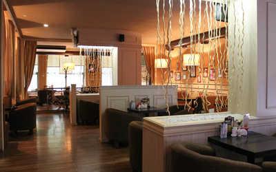 Банкетный зал паба Япона Pub на улице Мира фото 1