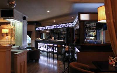 Банкетный зал паба Япона Pub на улице Мира фото 3