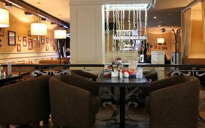 Банкетный зал паба Япона Pub на улице Мира фото 2