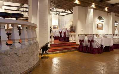 Банкетный зал ресторана Югославия (Сербия) на улице Пеше-Стрелецкой фото 3
