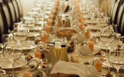 Банкетный зал ресторана Апраксин на улице Пятницкого фото 3