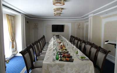 Банкетный зал ресторана Апраксин на улице Пятницкого фото 1