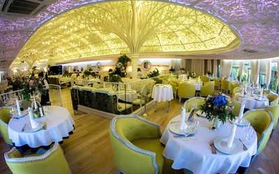 Банкетный зал ресторана Артист на Московском шоссе фото 1