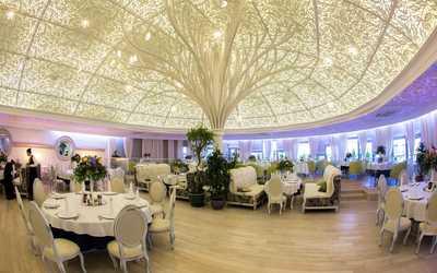 Банкетный зал ресторана Артист на Московском шоссе фото 3