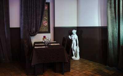 Банкетный зал ресторана Кировский (Домашний ресторан Кировский) на улице Кирова фото 3