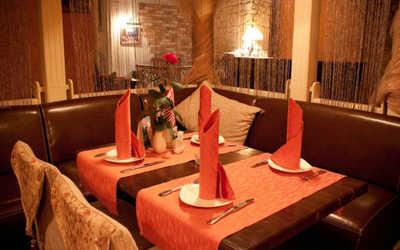 Банкетный зал ресторана Босфор на Никитинской улице фото 2