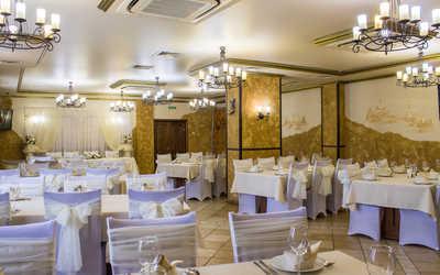 Банкетный зал ресторана Айвенго на Ленинском проспекте фото 1