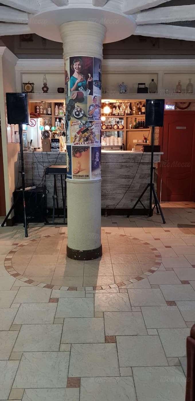 Кафе Мельба на улице Кирова фото 6