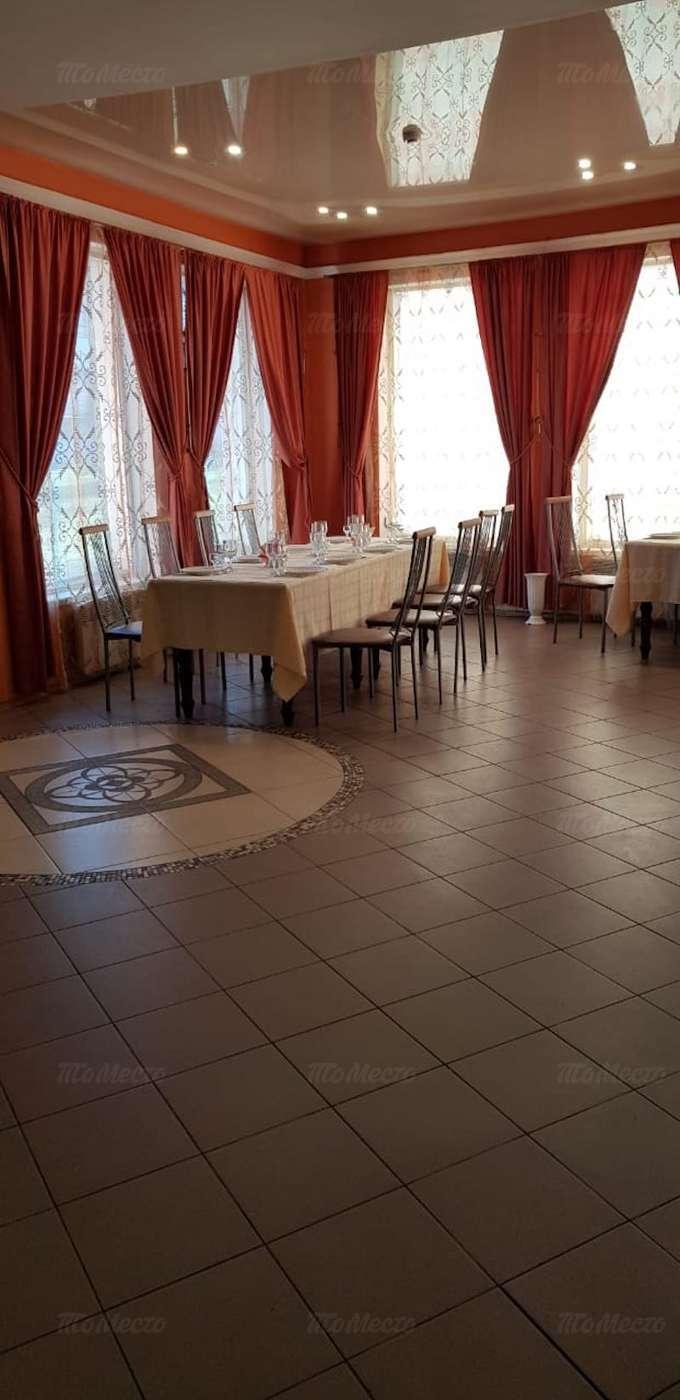 Кафе Мельба на улице Кирова фото 5