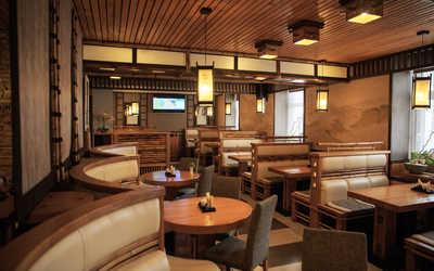 Банкетный зал ресторана Варибаси на Театральной улице фото 1