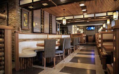 Банкетный зал ресторана Варибаси на Театральной улице фото 3