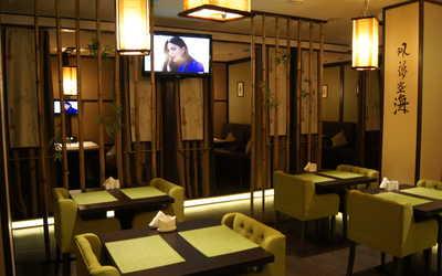 Банкетный зал ресторана Японский квартал на бульваре Победы фото 1
