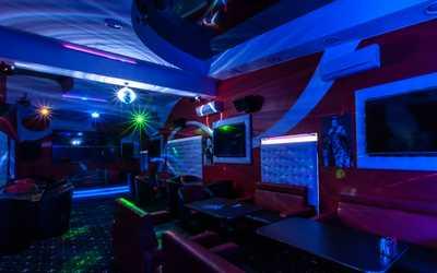 Банкетный зал караоке клуб Five points (Файв пойнтс) на улице Профессора Попова фото 1