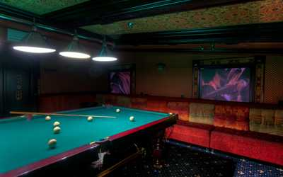 Банкетный зал караоке клуб Five points (Файв пойнтс) на улице Профессора Попова фото 3