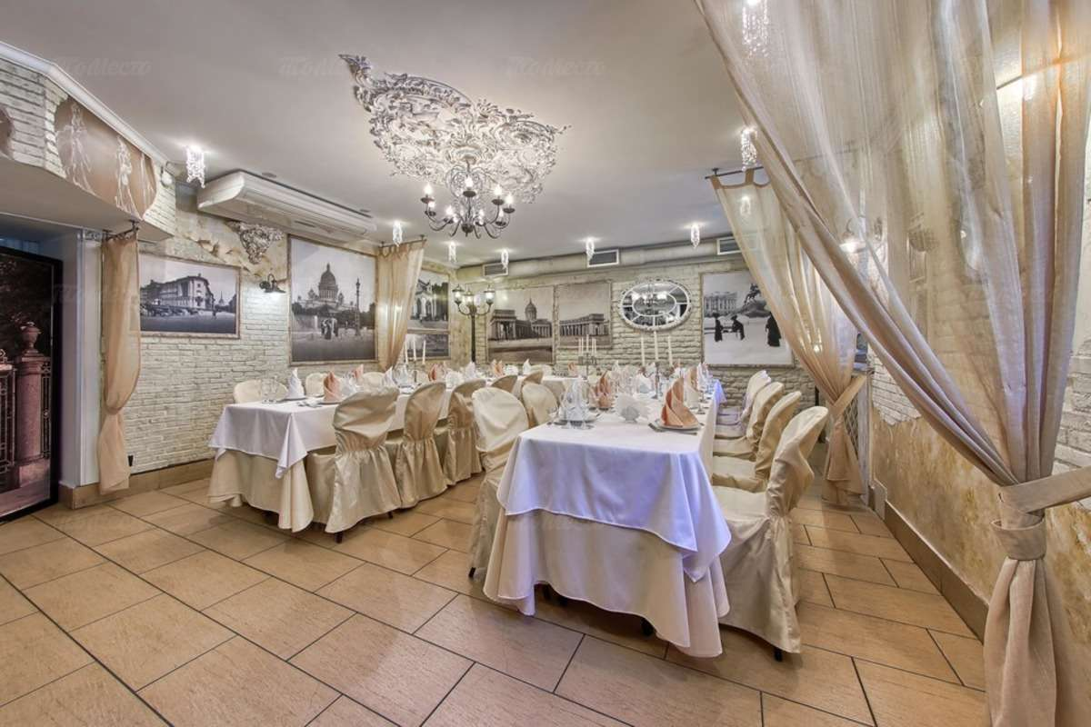 касается ресторан адмиралтейский фото том, что деньги