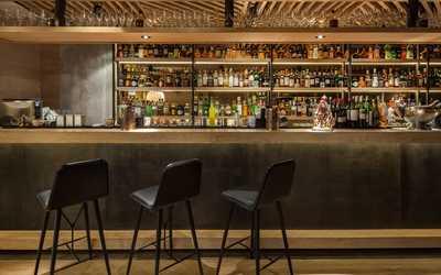 Банкетный зал ресторана Chicha на Новинском бульваре фото 3