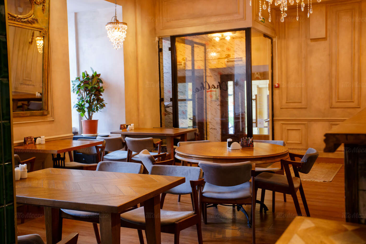 Ресторан Чача на набережной канала Грибоедова фото 18