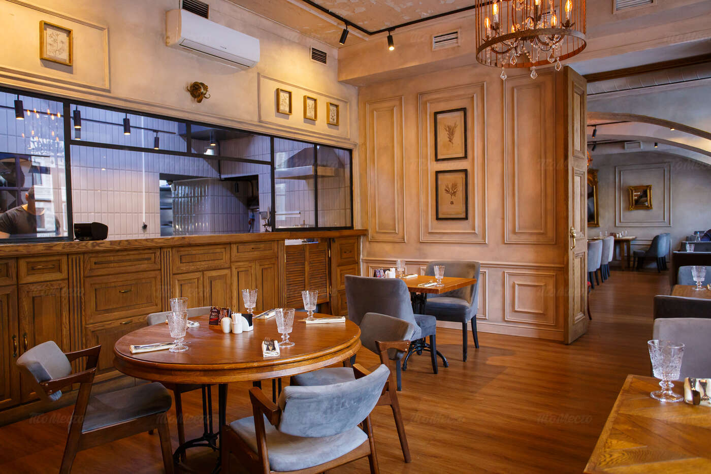 Ресторан Чача на набережной канала Грибоедова фото 24