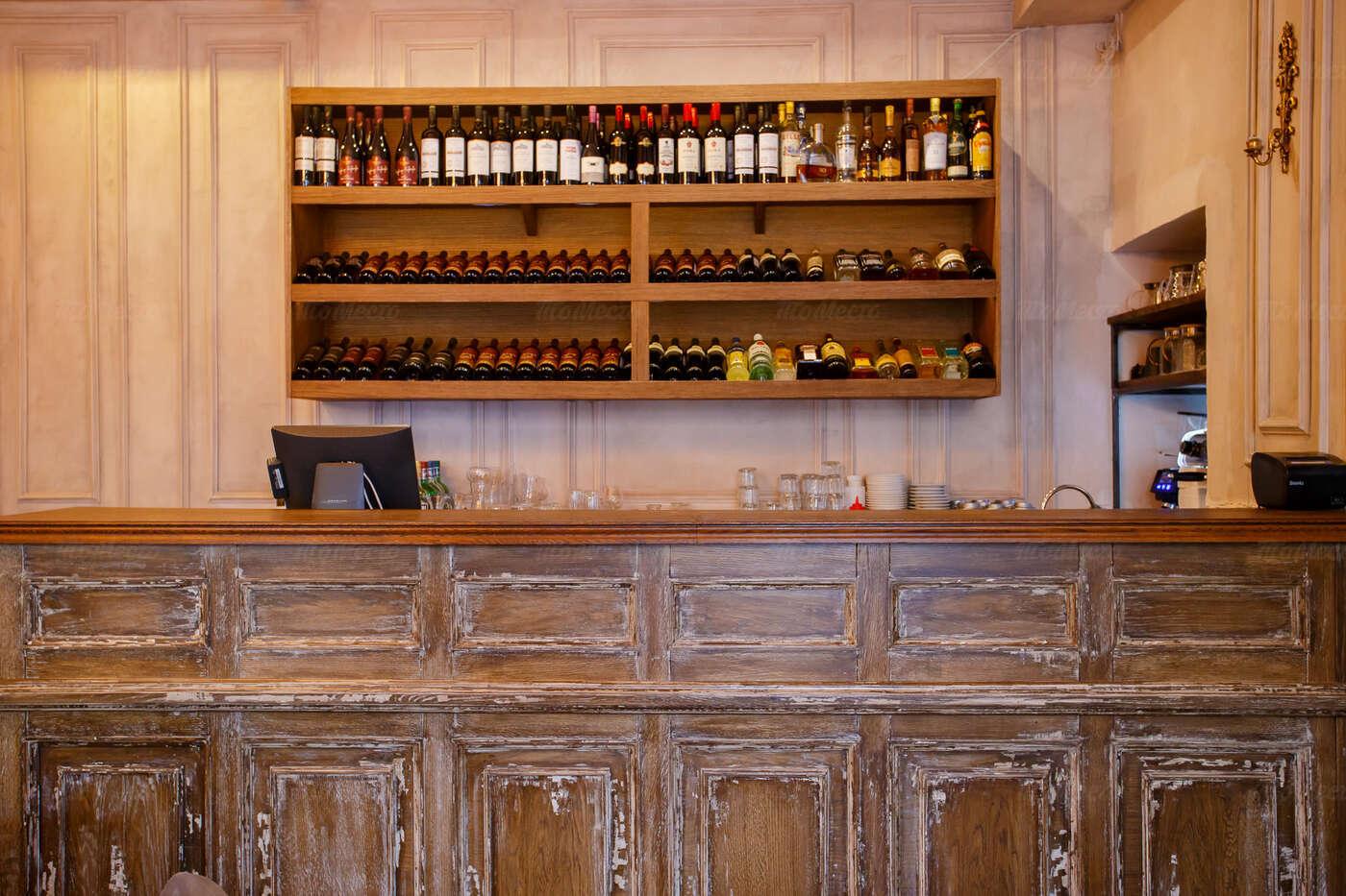 Ресторан Чача на набережной канала Грибоедова фото 20
