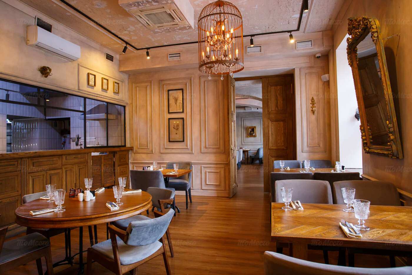 Ресторан Чача на набережной канала Грибоедова фото 25