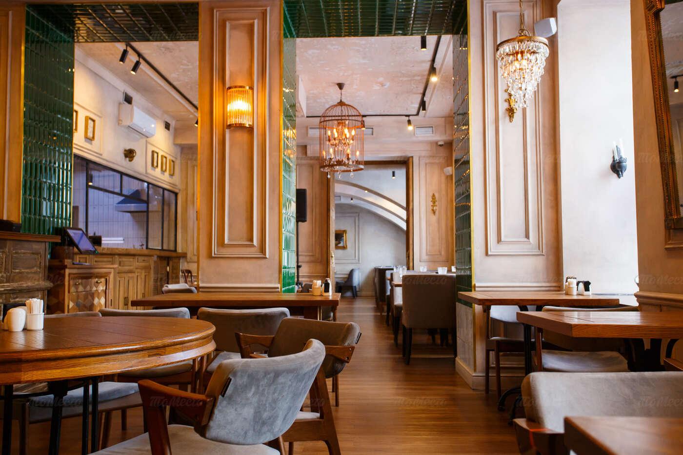 Ресторан Чача на набережной канала Грибоедова фото 7