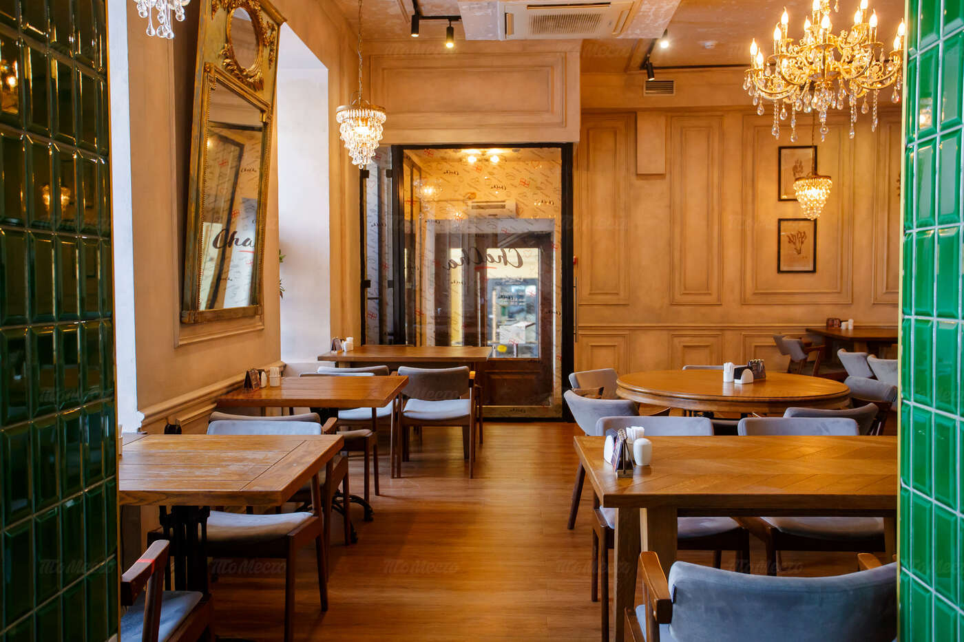 Ресторан Чача на набережной канала Грибоедова фото 14