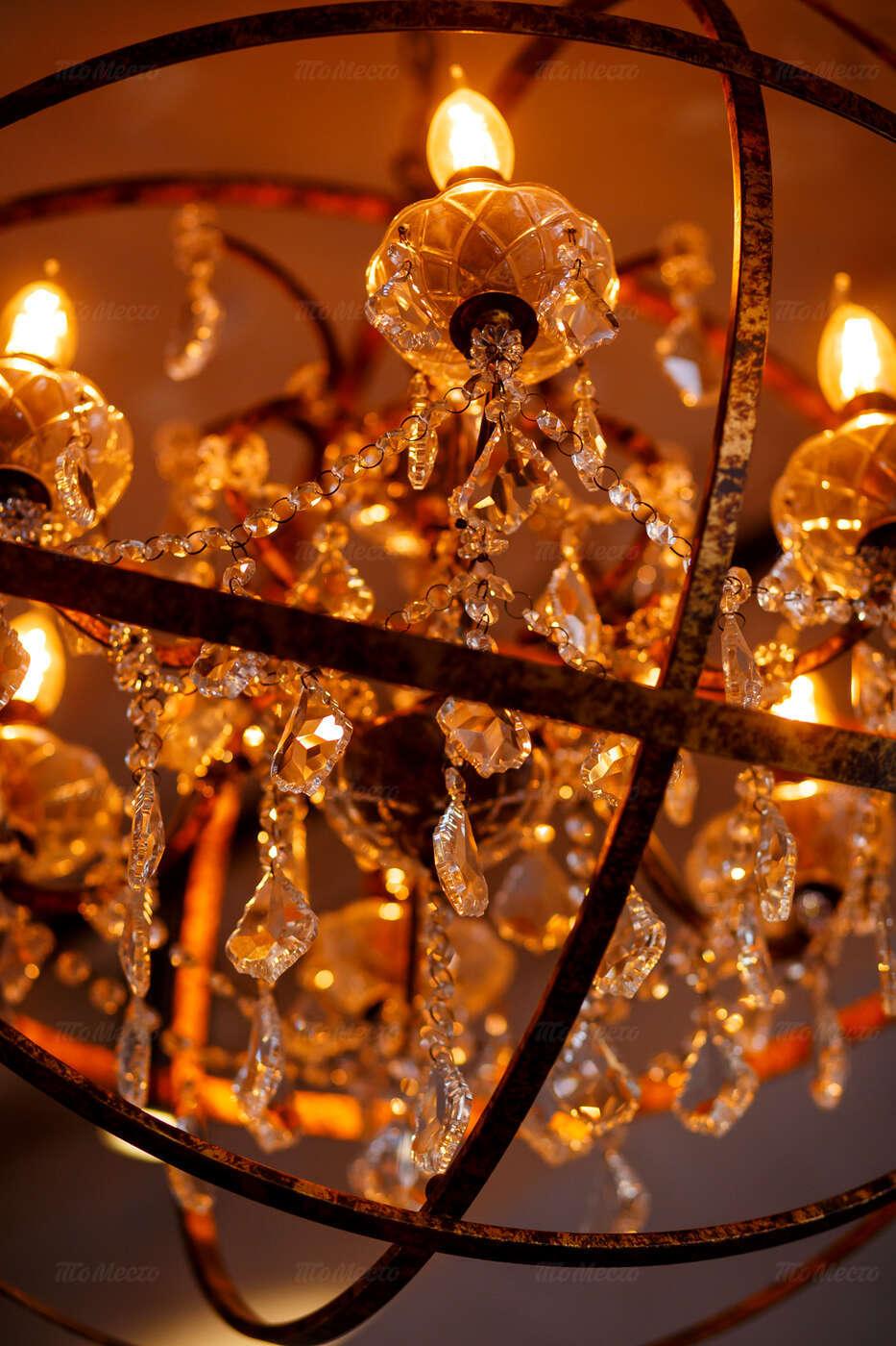Ресторан Чача на набережной канала Грибоедова фото 30