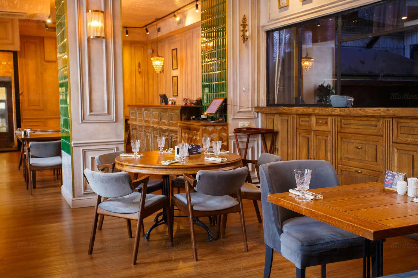 Ресторан Чача на набережной канала Грибоедова фото 11