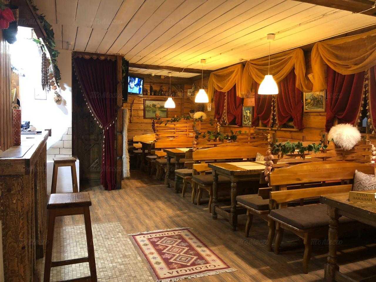 Кафе Каменка на Волжской улице фото 11