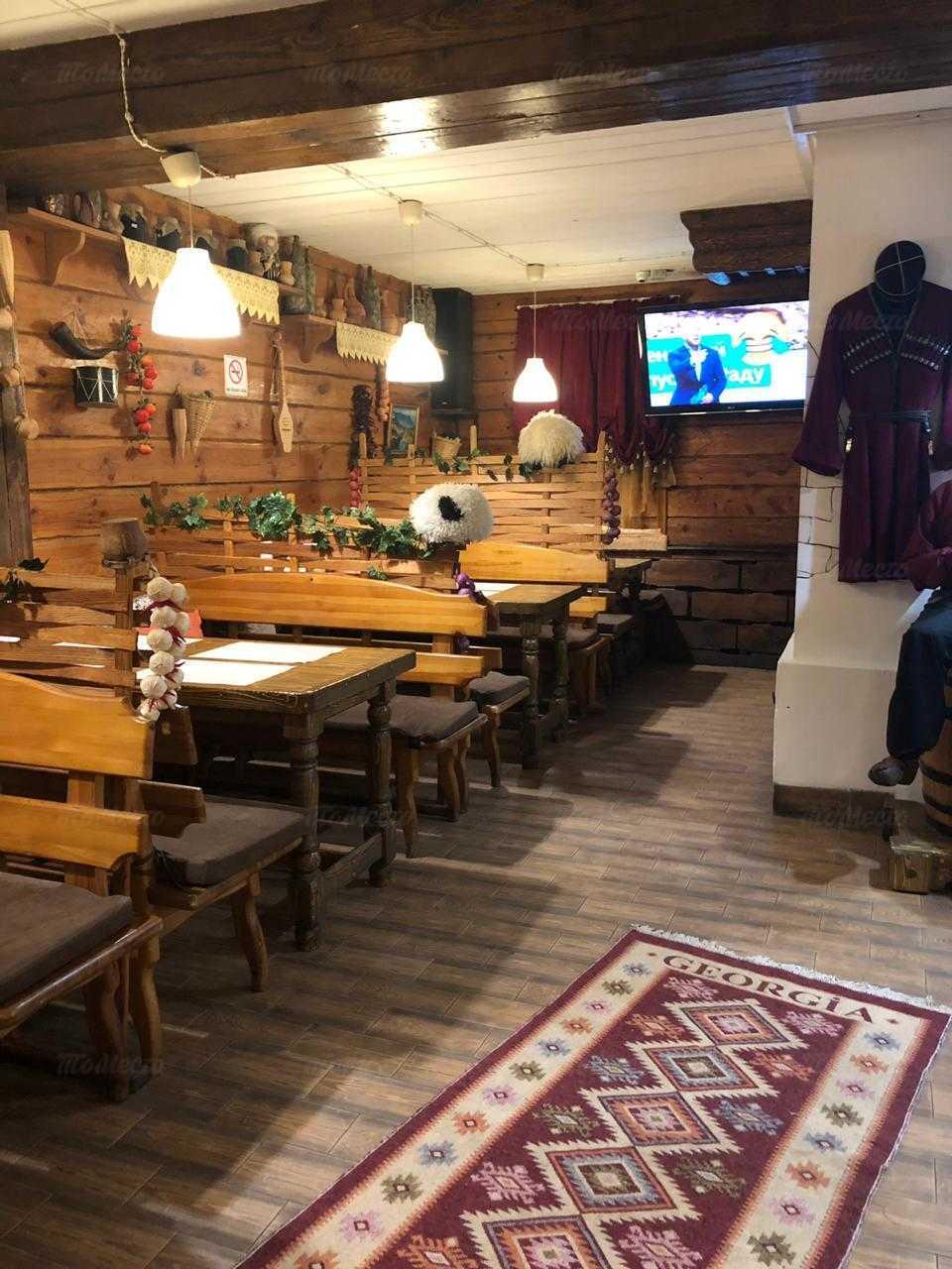 Кафе Каменка на Волжской улице фото 5