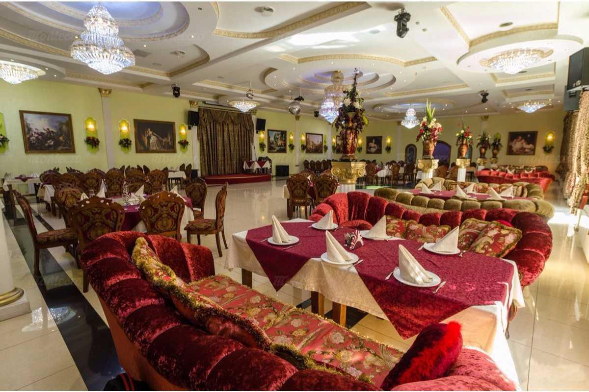Ресторан Империя на улице Борковской фото 5