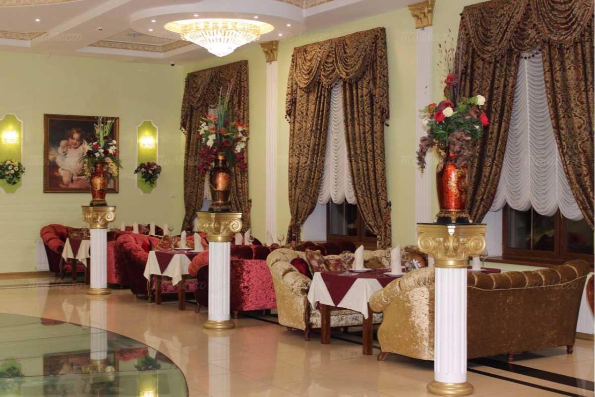 Ресторан Империя на улице Борковской фото 7