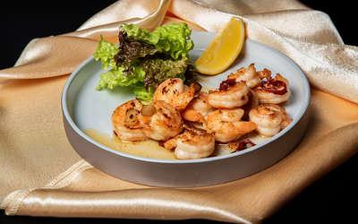 Меню ресторана Баязет на набережной реки Фонтанки фото 13