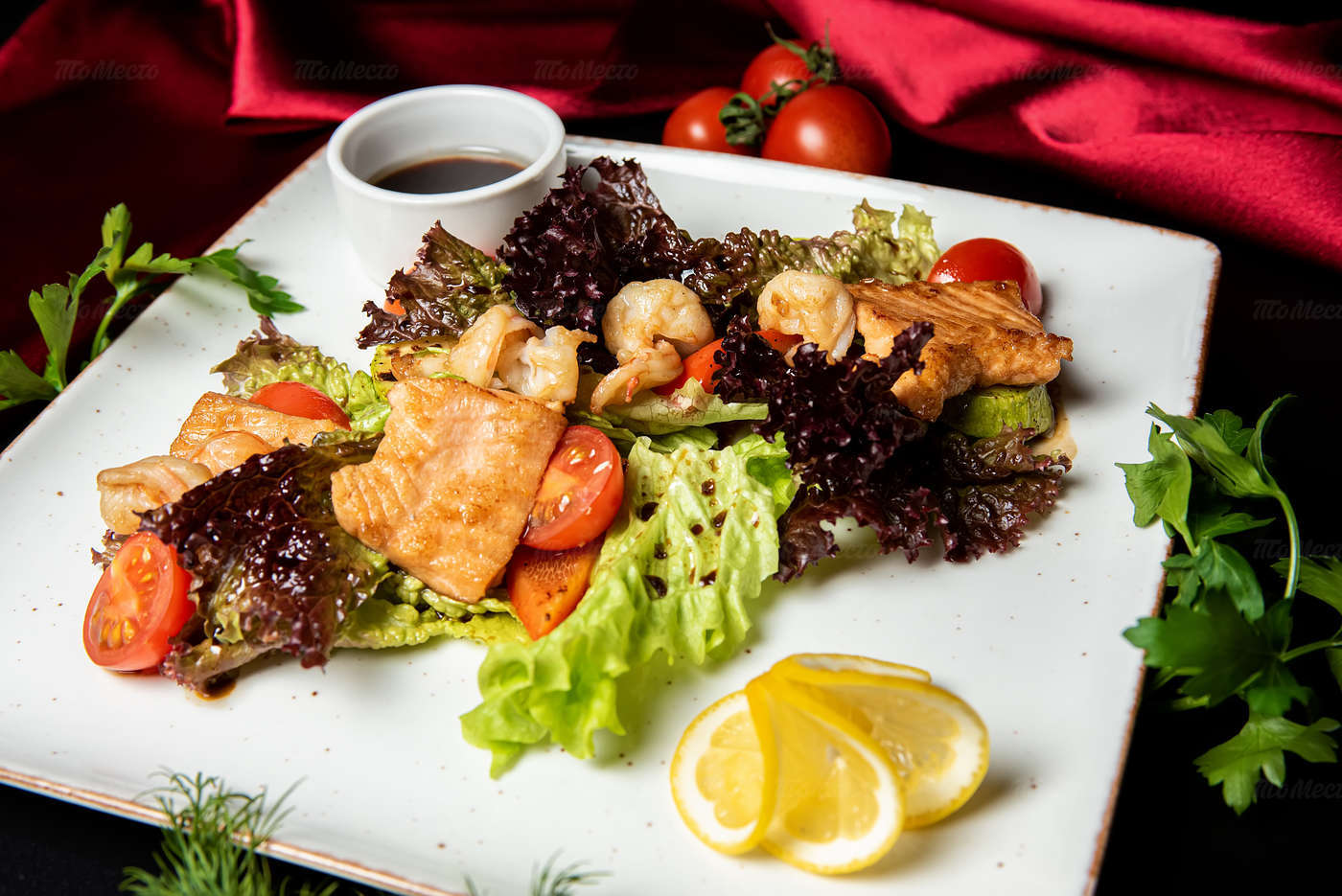 Меню ресторана Баязет на набережной реки Фонтанки фото 42